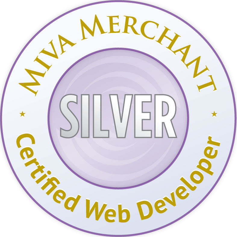 MivaMerchant Certified Developer